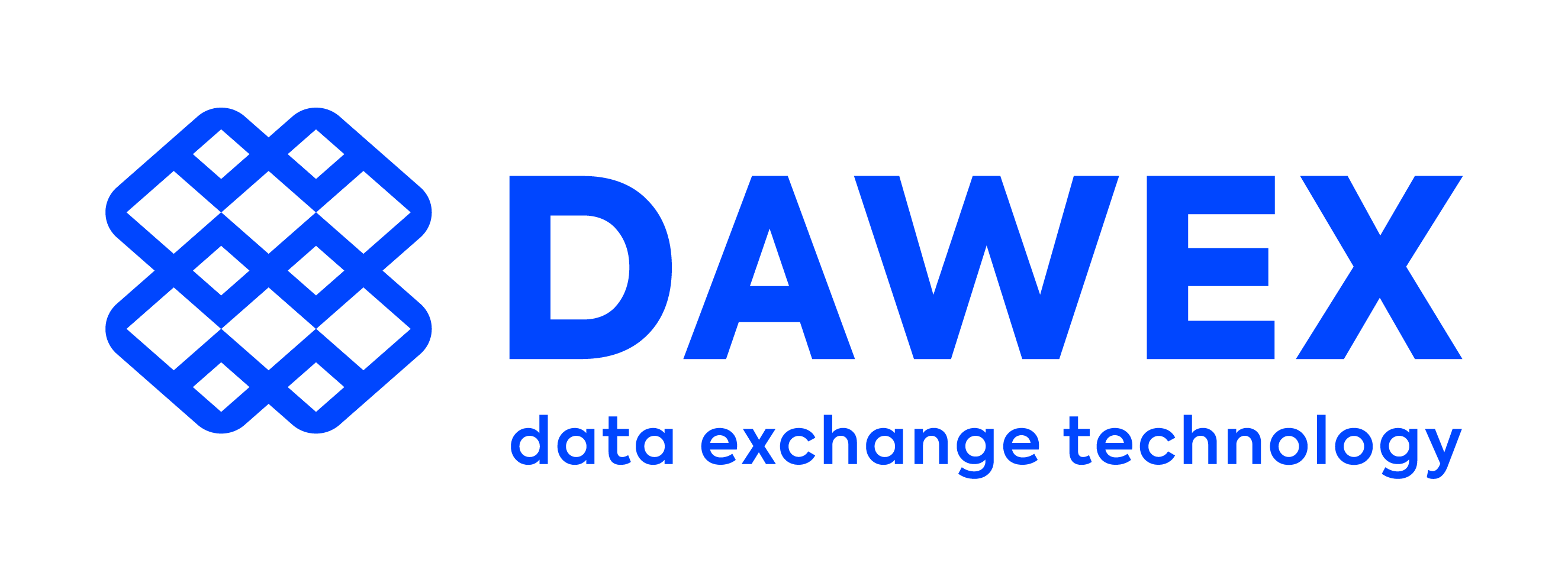 dawex logo baseline data exchange technology